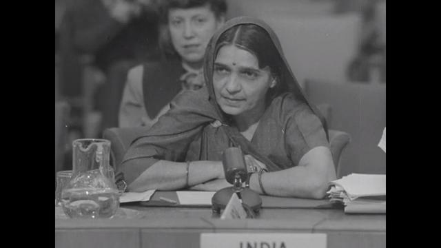 Hansa Mehta- Independent and Most Fierce Women of India