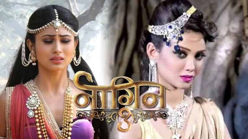 Naagin 3: Mouni Roy replaced by Karishma