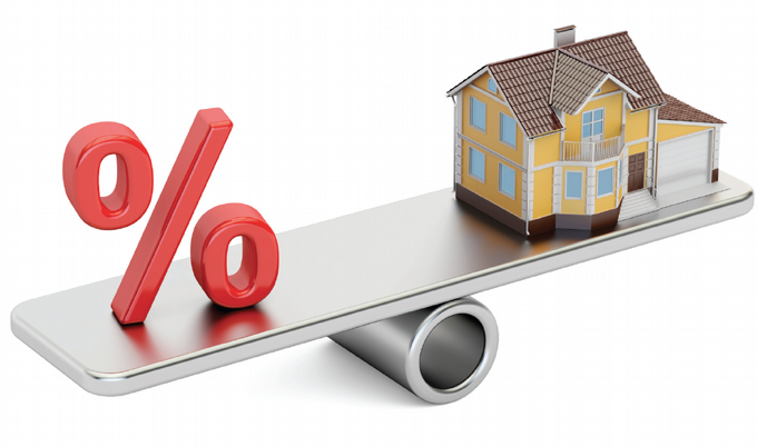 Interest Rate For The Home Loans