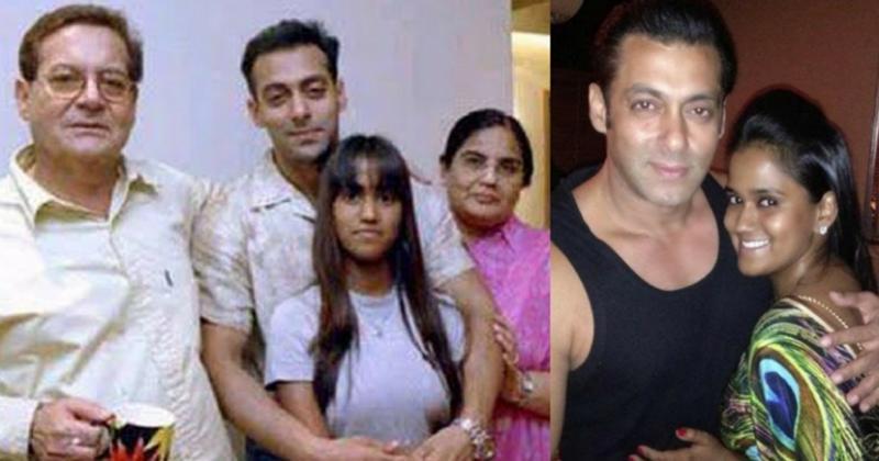 Lesser Known Facts about Salman Khan's Sister Arpita Khan Sharma