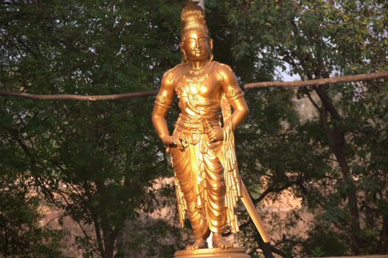 Tamil Nadu King