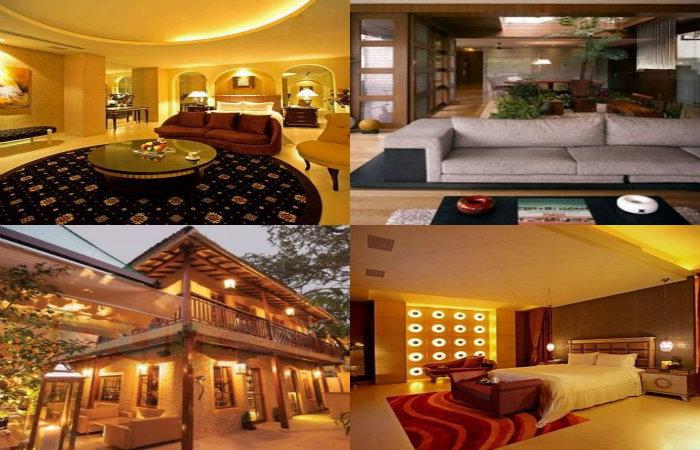 Amitabh Bachchan's Home Pratksha images
