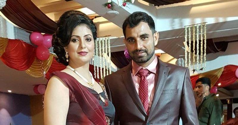 Mohammed Shami denies wife claims