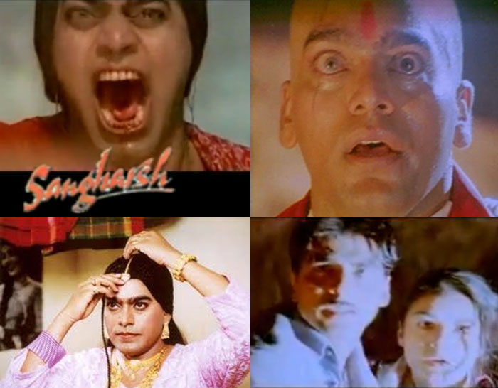 Thriller Bollywood Movies collection