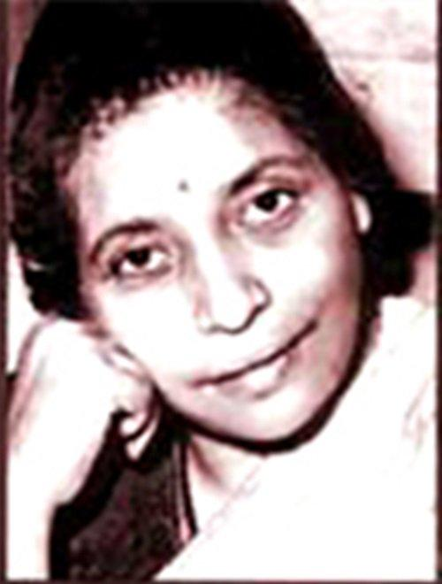 Renuka Roy- Independent and Most Fierce Women of India