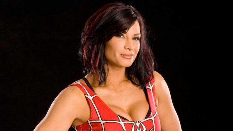 VIctoria Vs John Cena
