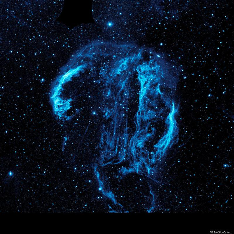 Mysterious Space Pictures