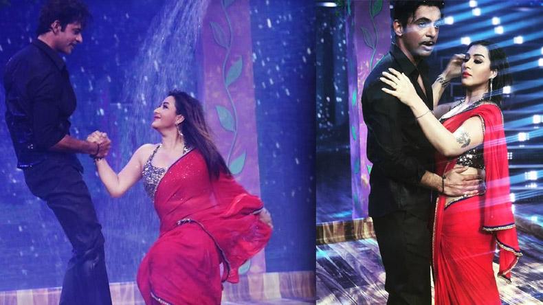 Sunil Grover and Shilpa Shinde Dance Video