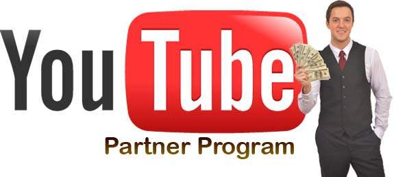 In May 2007, YouTube released a partner program. According to that user can earn money through their viral content.