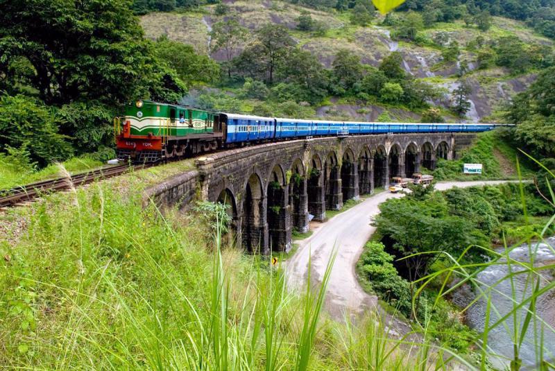 Pathimoonnu Kannara Bridge
