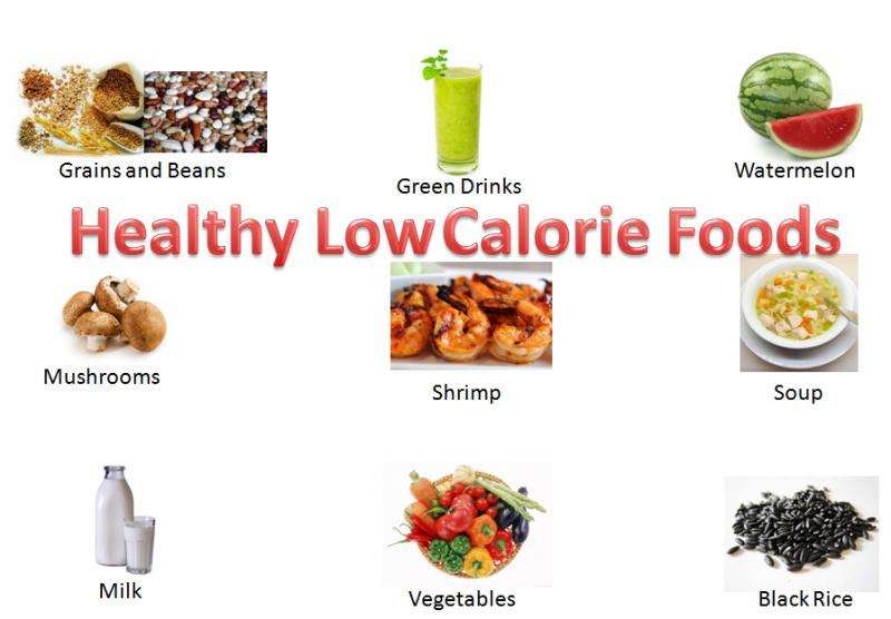 Tips to Overcome Diabetes - Try Low Calorie Food