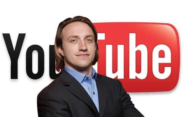 YouTube Journey