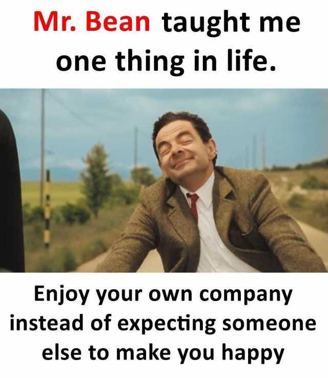 mr bean meme