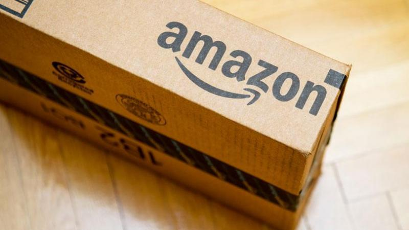 E Commerce Companies in USA   Amazon