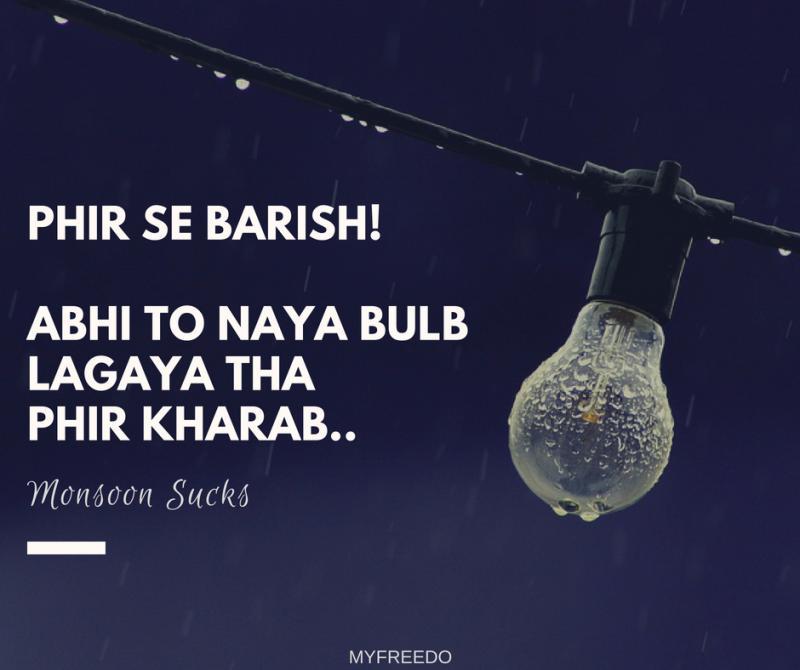 Monsoon Sucks