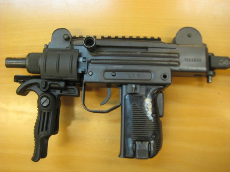 Best guns in India