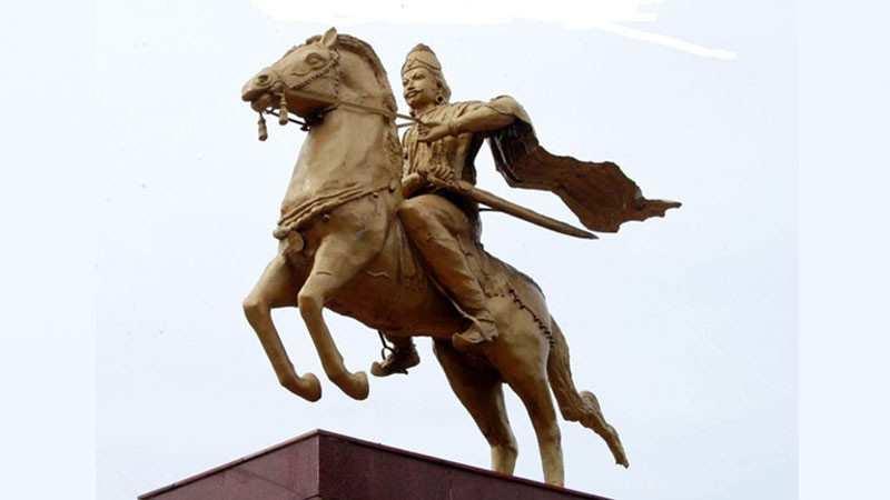 Tamil Nadu kings