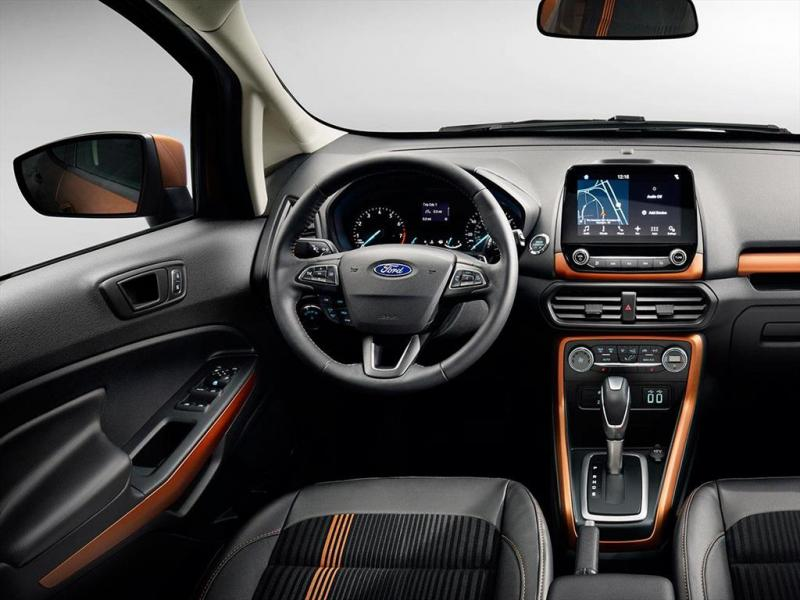 Ford Hatchback Freestyle Car Features - New gadgets and safety Features