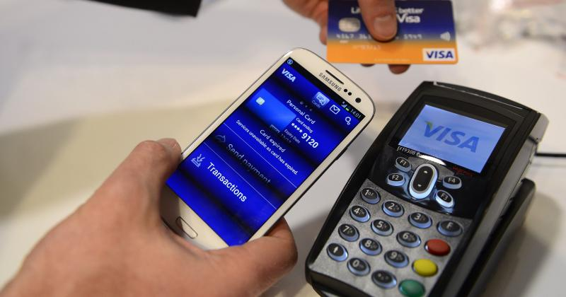 Visa Inc: Is It the best company ever