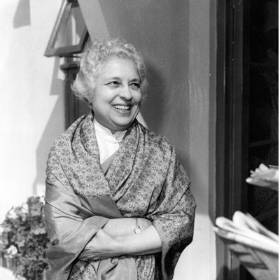 Begum Aizaz Rasul- Independent and Most Fierce Women of India