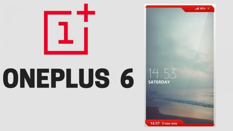 OnePlus6 Launched in India