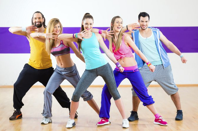 Dancing For Burn Belly Fat Calories