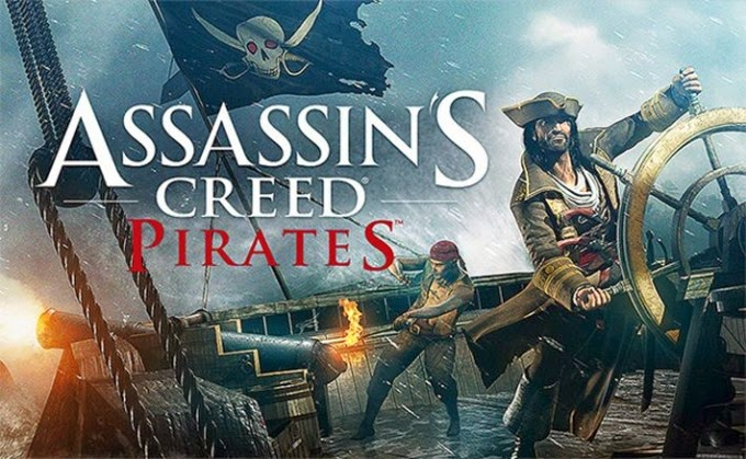 Assassin's Creed Pirates Game Free Download for Android