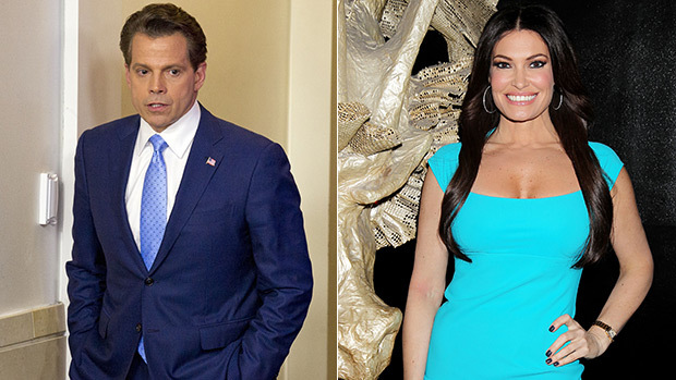 Kimberly Guilfoyle Past Affairs
