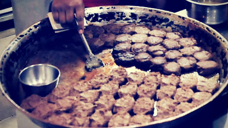 Lucknow Famous Food
