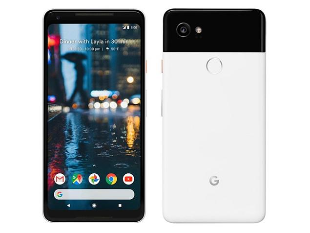 Best Gaming Phones of 2018 - Google Pixel 2 XL