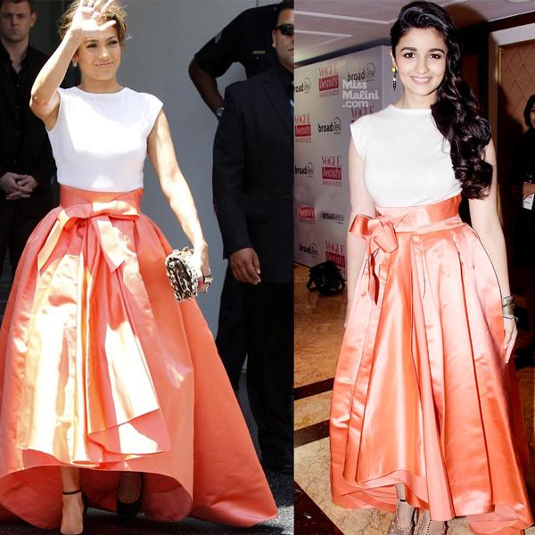 Alia Bhatt vs Jennifer Lopez