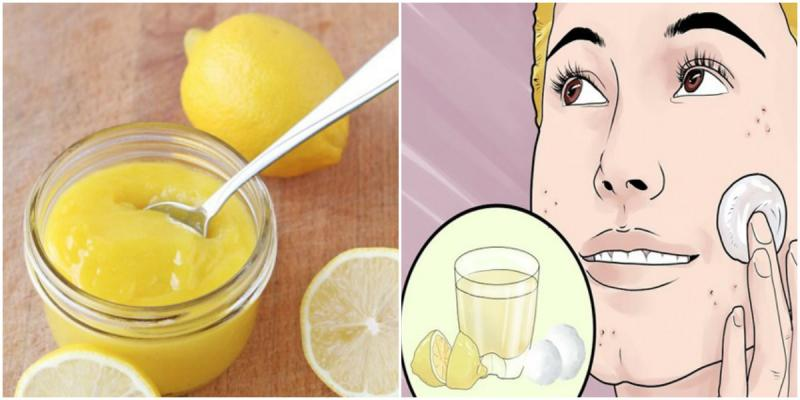 It helps to reduce high BP, achne by consuming three to four glasses of the juice of the lemon.