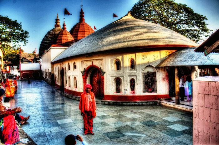 Travel To North-East India