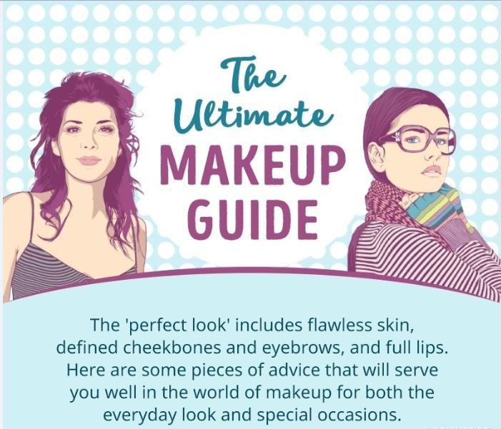 The Ultimate Makeup guide for summer by experts