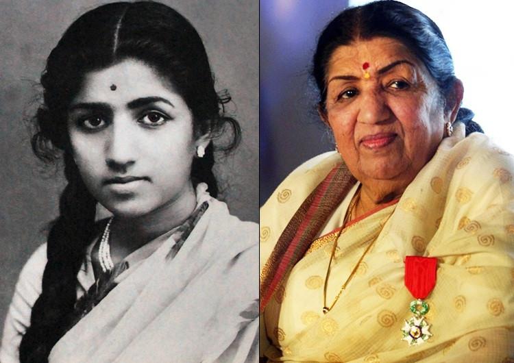 Life Story of Lata Mangeshkar