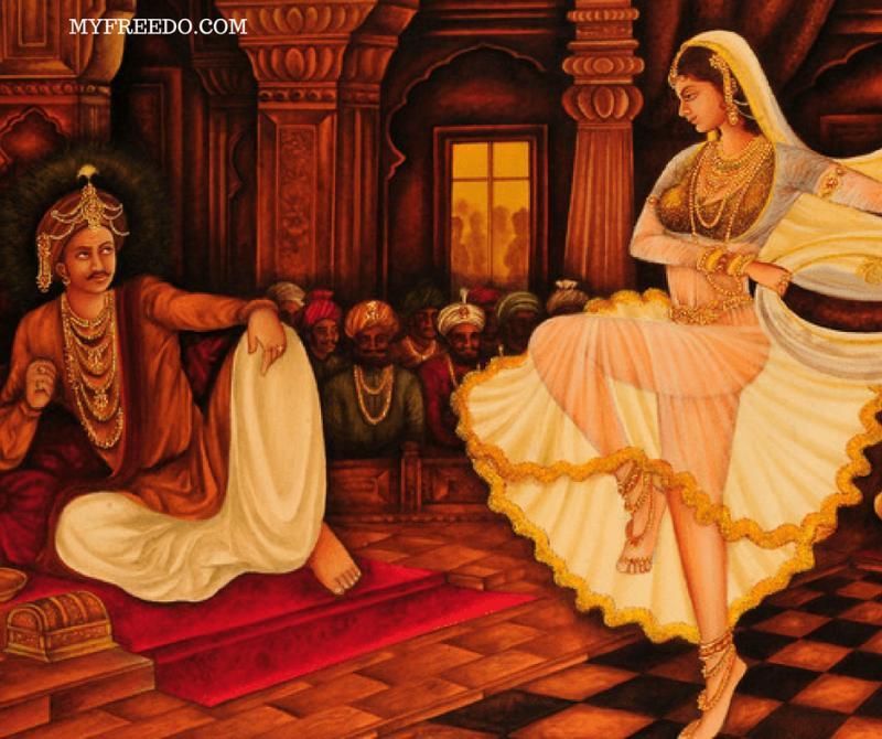 Peshwa Bajirao I Biography
