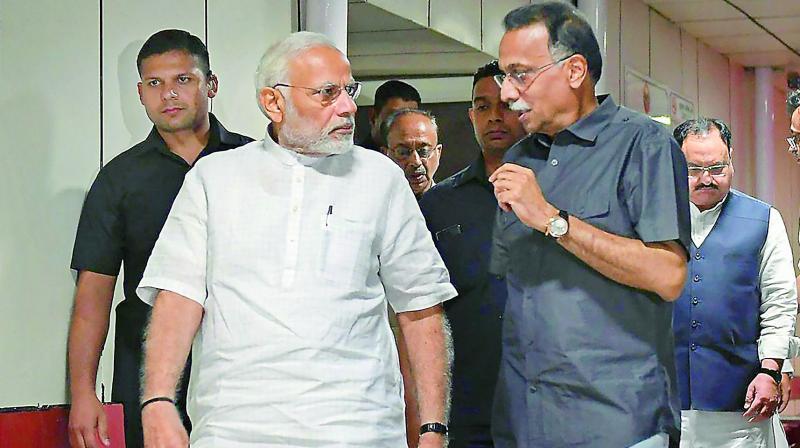 PM Modi Daily routine In Hindi