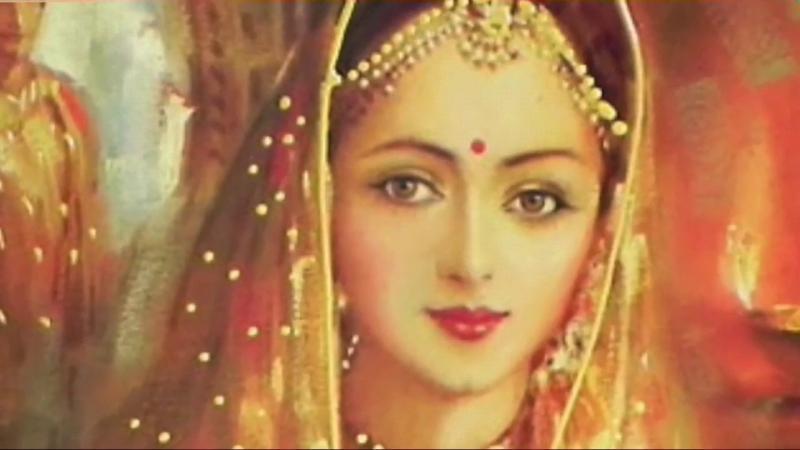 History of Rani Padmavati