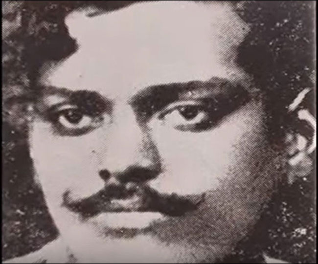 Life Story of Chandrasekhar Azad