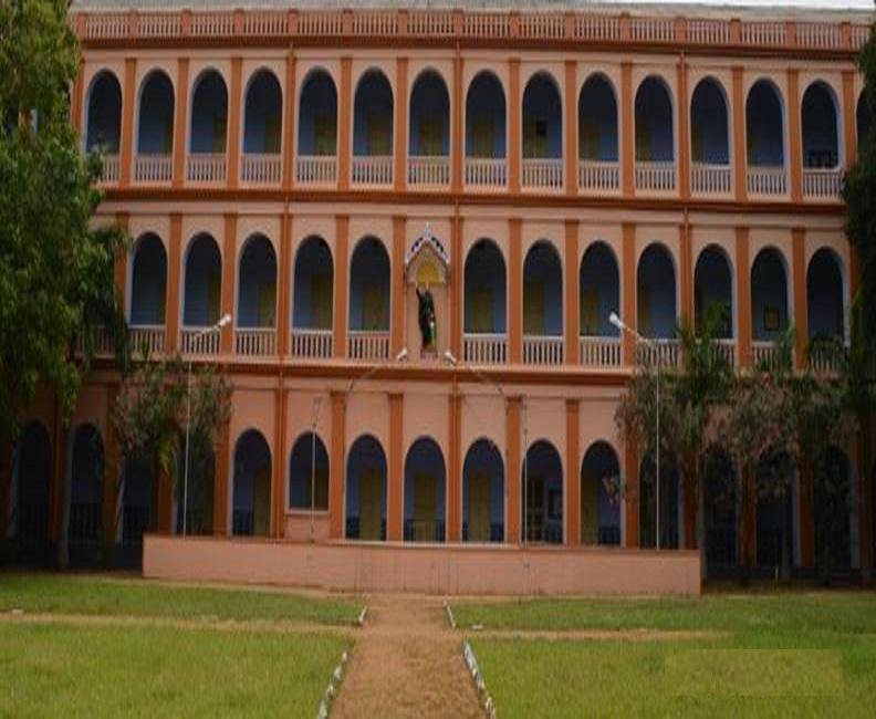 St. Joseph's College
