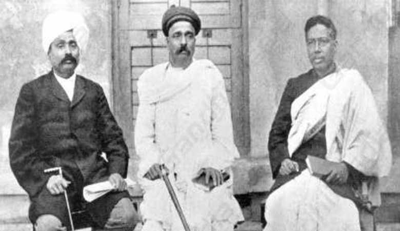 All About Bal Gangadhar Tilak Life History