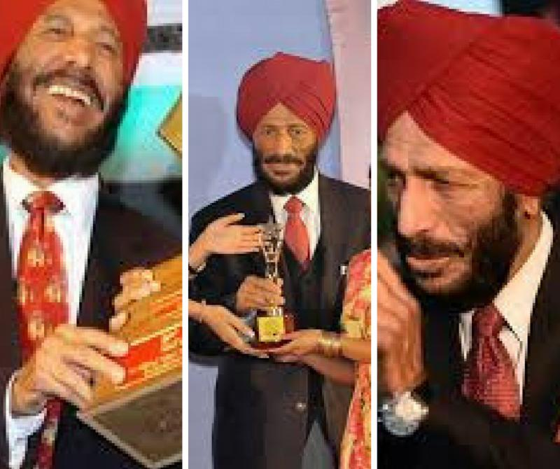 All About Milkha Singh Life History In Hindi