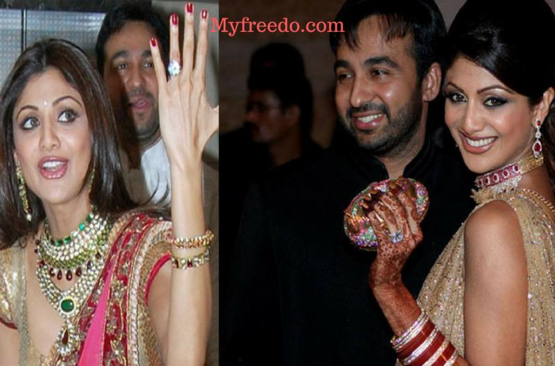 Bollywood Actress Expensive Engagement Rings