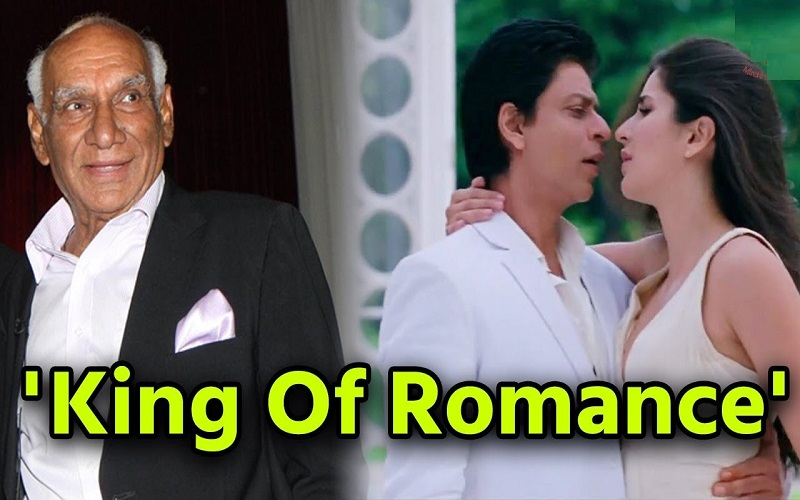 Life Story of Yash Chopra