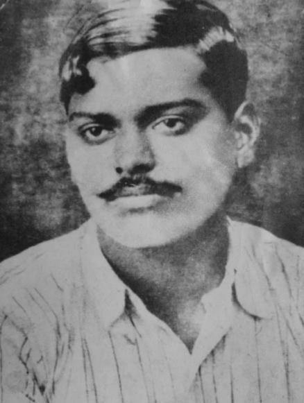 Life Storyof Chandrasekhar Azad