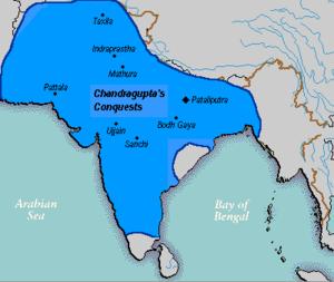 Kalinga War History