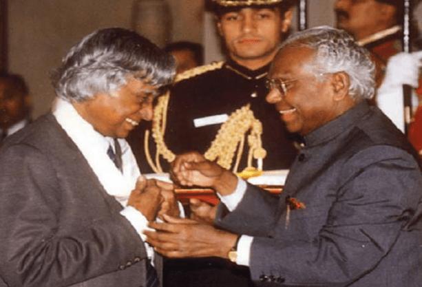 Biography of Dr. A.P.J. Abdul Kalam