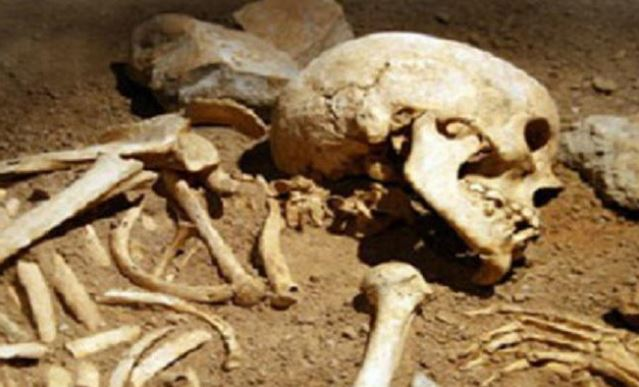 Archaeologists found the Remains of 140 Children