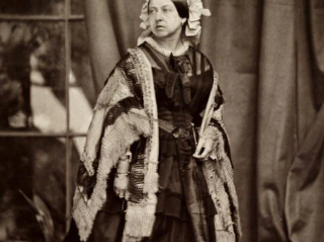 Life of Queen Victoria