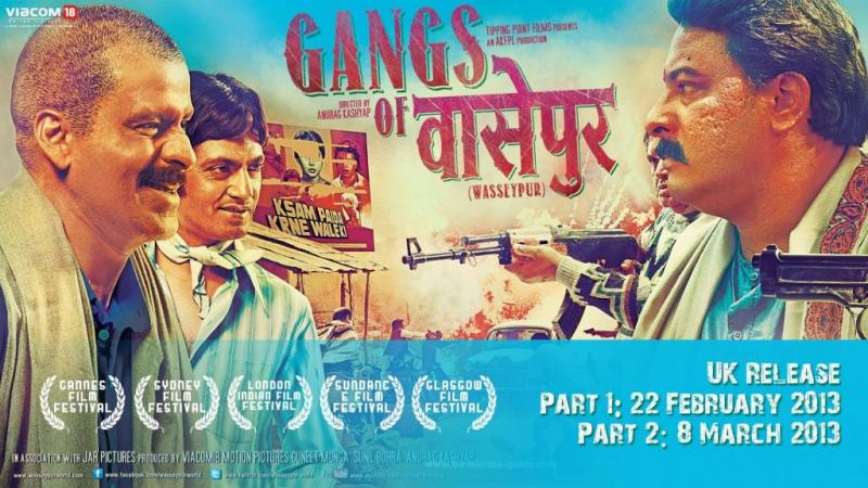 Bollywood film based on real life